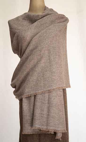 shawl basket